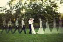 When planning a wedding. / by tiara powell