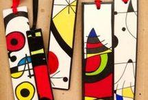 Bookmarks / by Emmanuela Giannadaki