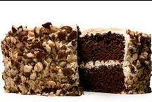 Cake / Cakes, cake pops, cake balls, angel food, ice cream cakes. / by Teresa Frazer Gravlin