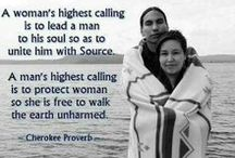 Native American / First Nations / by Vicki,RN
