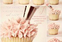 Cupcakes / by Tamara Hargrave