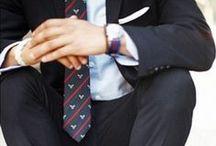 Dress For Success: Men / by ECU The Career Center