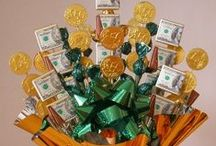 gifts & party favors to go / gift & party favor ideas / by linda french merritt