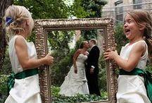 Wedding Ideas / by Kristi Wilson