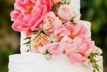Wedding Cakes / by White Satin Wedding Show
