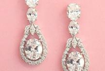 Wedding Jewelry / by White Satin Wedding Show