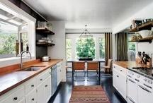 Kitchen Inspiration / by Acorn + Archer