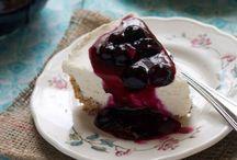Desserts / by Kristi Berry
