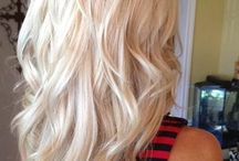 Hair / by Lindsey Salo