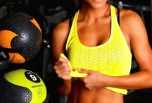 Fitness/health / by Kristina McCormick