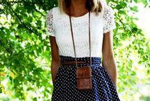 Fashion / by Maddy Garrett