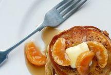 pancake / Pancake / Hotcake / Crepe / Galette / by Masaki Higuchi