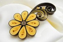 Quilling / by Julie
