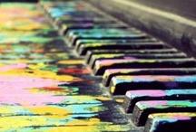 Music / by natalia camargo