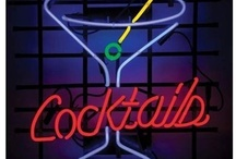 COCKTAIL / Delicious alcohol beverages  / by G ///////