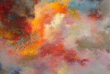 Art works / by Martha Duffy