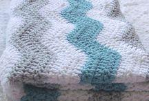 Crochet - baby & Kids Blankets / by Vivienne @ Gretas Handcraft