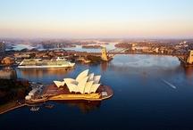 Australia / by Renu Suwaris