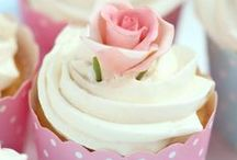 ~Sweets Treats~ / by ♡ Sommer ♡