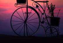 Bike & Bikers / by Pablo Carrasco