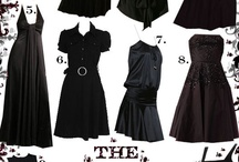 Little Black Dress / by Little Black Dress Club ~ Nashville Chapter