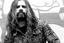 Rob Zombie / by Eva Valle