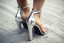 Shoes / by Elisa Nuzzo