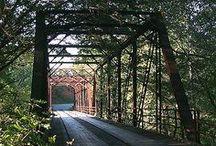 Bridges / by Steve Steinbaugh