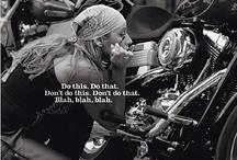 Harley Girl Stuff / by Linda Winchester