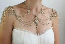 Jewelry / by Sondra Bamke