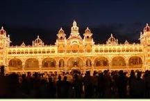 Palaces of India / by mahesh motiani