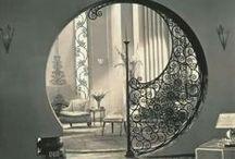 ..Art Deco.. / by mahesh motiani