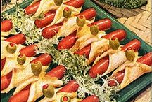 ♥ RETRO FOOD ADS / Remember when? / by Sharon Richardson