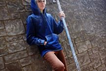 Jack Frost / by Wendy Wink