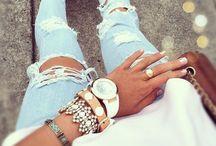 Fashion / by Gaby