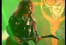 Rock Videos / by C. J. Martinez