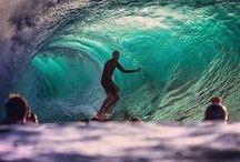Surfing, Surfing, Surfing / by Alexander Tietz
