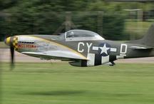 Aerobatics / Airplane / by Henry Good