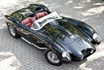 Ferrari / by Henry Good