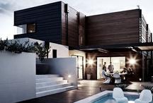 Homes I love / by Kiom Maraschiello