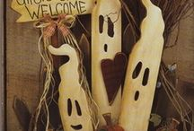 Holiday - Halloween Ideas / by Amanda Toppin