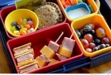 Lunch box inspiration / by Lori Long