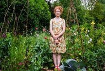 Garden Adventures / by Sophie Isobel  - Her Library Adventures