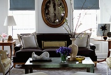 Sitting Room / by Emilia d'Erlanger