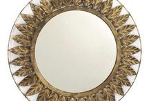Mirrors / by Emilia d'Erlanger