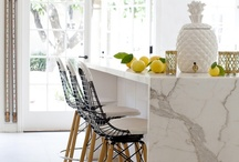 Kitchens / by Emilia d'Erlanger