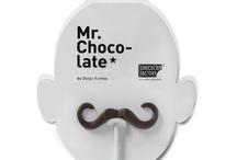Packaging Design / by Cloud Rao
