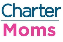Charter Moms / Charter Moms unite! A place to share ideas, stories and the life of motherhood. / by Charter