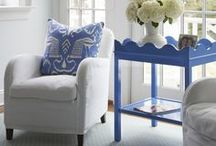 Home: Decor and Styling / by Miriam Howard
