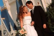 Walt Disney World Weddings / by Couponing to Disney